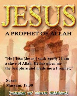Jesus Christ performed astounding miracles  -Who Is JESUS